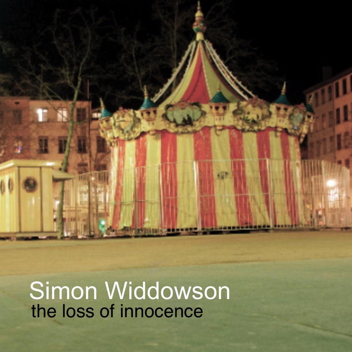 Albums | Simon Widdowson